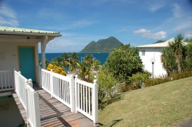 Résidence Diamant Marine Hôtel *** – Martinique