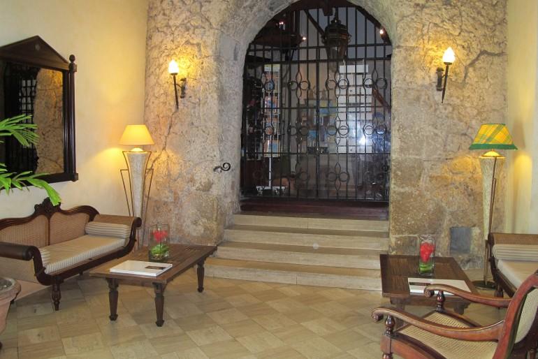 Hotel Auberge de la Vieille Tour – 4 étoiles – Guadeloupe