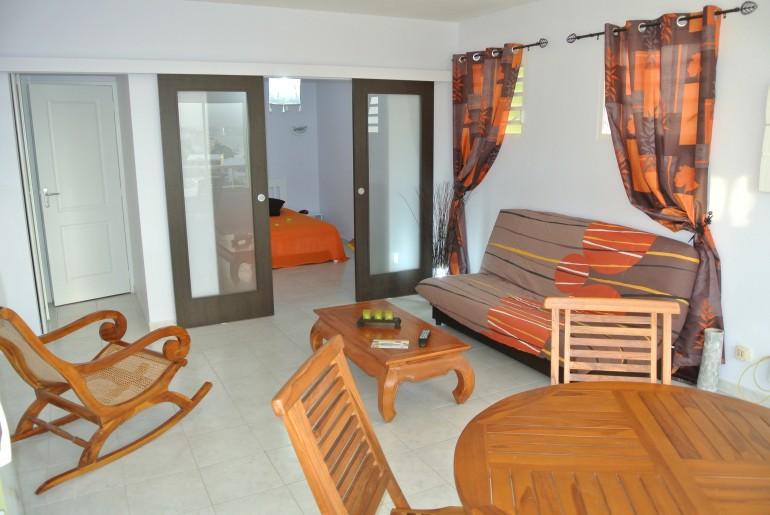 Villa Melissa – 3 étoiles – Martinique