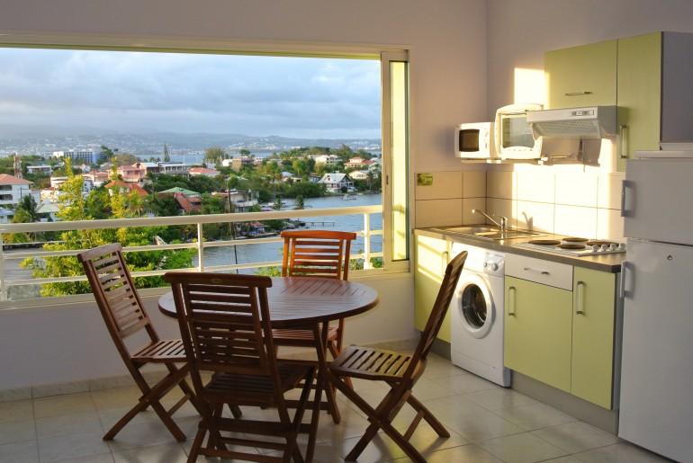 Villa Melissa *** – Martinique