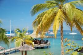 Hôtel Bakoua **** – Martinique