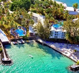 Carayou Hotel & SPA ***  – Martinique