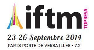Salon IFTM Top Resa 2014 : Hotels and Sun sera présent !