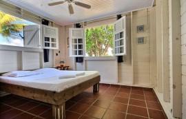 La villa Vue Sauvage en Martinique