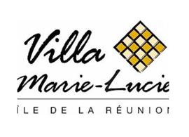Villa Marie Lucie – 4 étoiles – La Réunion